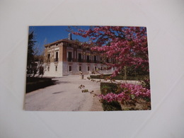 Postcard Postal Spain Madrid Aranjuez Casa Del Labrador Prespectiva De La Fachada Oriental - Madrid
