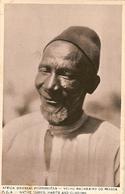 Mozambique ** & Postall, Africa Oriental Portuguesa, Velho Machileiro Do Niassa,  Old Man Of Niassa (6688 (6688) - Mozambique