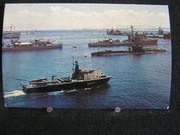 R-200 /Israel -  Parade Of The Israel Navy  / Circulé - Israel
