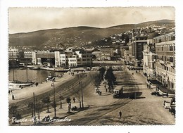 Trieste- Viaggiata - Trieste
