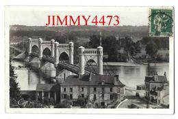 CPSM - Le Nouveau Pont - LANGEAIS 37 Indre Et Loire - Edit. Réal-Photo C. A. P. N° 75 - Scans Recto-Verso - Langeais