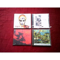 COLLECTION DE 4 CD ALBUM DE VARIOUS ARTISTES ° FORWARD + SOULII SOUL + HOT + DREAM INJECTION2  DOUBLE CD - Compilations