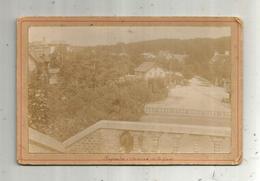 Photographie , 165 X 110 Mm , BAGNOLES  ,avenue De La Gare, Frais Fr 1.75 E - Lieux