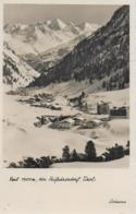 AK 0203  Vent Im Oetztal - Foto Lohmann Um 1950 - Sölden