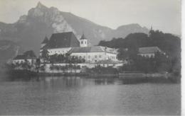 AK 0203  Gmunden - Schloss Orth / Verlag Bährendt Um 1924 - Gmunden