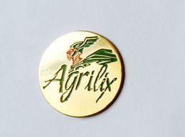 Pin's Gaulois Agrilix - 42R - Autres
