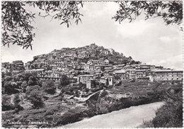 Gf. TIRIOLO. Panorama - Catanzaro