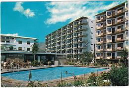 Torremolinos - Apartamentos 'Alegranza'  - (Malaga, Espana) - Swimming-pool / Piscine - Malaga