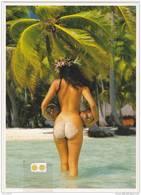 Polynésie Française / Tahiti - Filles Des Mers Du Sud - 1140 - French Polynesia