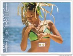 Polynésie Française / Tahiti - CT11 - Tahiti