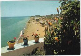 Torremolinos - Playa De La Carihuela - (Costa Del Sol, Espana) - Malaga