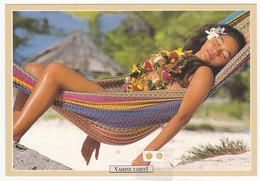 Polynésie Française / Tahiti - Vahine Tahiti - VT 7008 - Tahiti