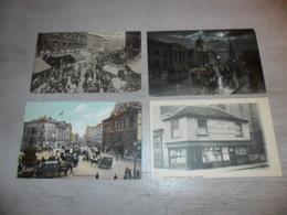 Beau Lot De 60 Cartes Postales D' Angleterre  England  London Mooi Lot Van 60 Postkaarten Van Engeland Londen - 60 Scans - 5 - 99 Cartes