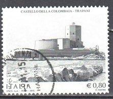 Italy 2015 - Mi.3797 - Used - Gestempelt - 6. 1946-.. Repubblica