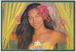 Polynésie Française / Tahiti - Vahine Tahiti - VT 7006 - Tahiti