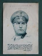 1° REGGIMENTO FANTERIA RE - 7a Compagnia - 1943 Posta Militare - Guerra 1939-45