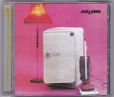 THE CURE – THRE IMAGINARY BOYS – CD – 2005 – Made In E.U. - Rock
