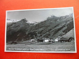Matreier Tauernhaus Gegen Die Felber Tauern - Matrei In Osttirol