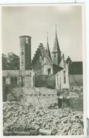 Middelburg; Verwoeste Abdij - Niet Gelopen. (F.B. Den Boer - Middelburg) - Middelburg