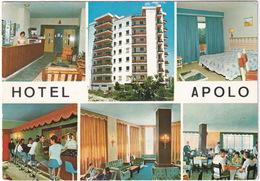 Torremolinos - Hotel 'Apolo' - Interior -  (Costa Del Sol,Espana) - Malaga