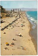 Torremolinos - Playa  Beach Plage -  (Costa Del Sol,Espana) - Malaga