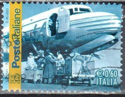 Italy 2012 - Mi.3529 - Used - Gestempelt - 6. 1946-.. Repubblica