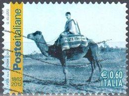 Italy 2012 - Mi.3528 - Used - Gestempelt - 6. 1946-.. Repubblica