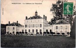 45 DORDIVES - Le Château De Thurelles. - Dordives