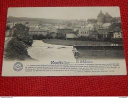 HOUFFALIZE - Le Château - Houffalize