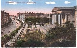 BUDAPEST MUZEUM KORUT - Ungheria