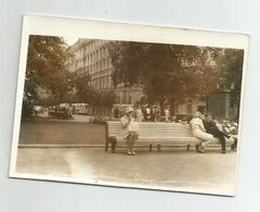 Picture In The Park   Fr448-160 - Anonyme Personen