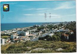 Torremolinos - Vista General De Montemar - (Costa Del Sol, Espana) - Malaga