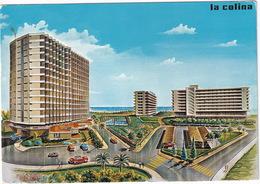 Torremolinos - Conjunto Residencial 'La Colina' - (Costa Del Sol, Espana) - Malaga