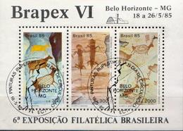 Brazil CTO SS - Art