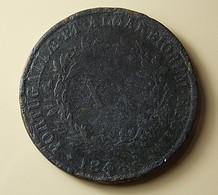 Portugal XX Reis 1848 - Portugal