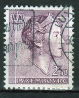 Luxembourg 1960 Single 2f 50c Definitive Stamp From The Definitive Set. - Luxembourg
