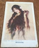Melisande ~ Artist Signed ~ Bruton Galleries, Bruton, Street, W - Schilderijen