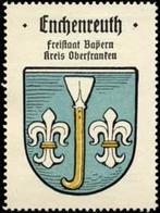 Bremen: Enchenreuth Reklamemarke - Cinderellas
