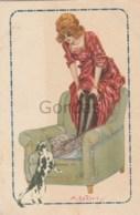 Illustrateur - A. Le Duc - Illustrators & Photographers