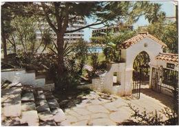 Torremolinos - Hotel R. Carihuela Palace, Carihuela Park - (Costa Del Sol, Espana) - 'Marysol Vliegreizen, Amsterdam' - Malaga