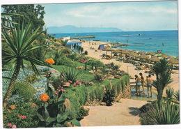 Torremolinos - Playa De Montemar - (Costa Del Sol, Espana) - Malaga