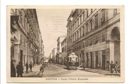 ANCONA - CORSO VITTORIO EMANUELE - Ancona