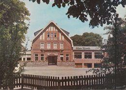 "D-27628 Hagen - Hotel - Restauration - Pension ""Auf Dem Keller"" - Bremerhaven"