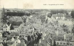 14 Calvados :  Caen  Vue Générale    Réf 6048 - Caen