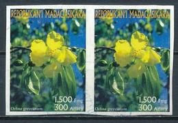 °°° MADAGASCAR - Y&T N°1845 - 2003 °°° - Madagascar (1960-...)
