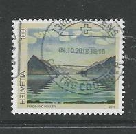 2018 ZNr 1703 (1905) - Schweiz