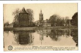 CPA - Carte Postale -BELGIQUE - Enghien - Edingen-Parc Du Duc D'Aremberg VM1897 - Enghien - Edingen