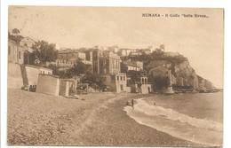 """NUMANA - IL GOLFO   """" BELLA SIRENA """" - Ancona"""
