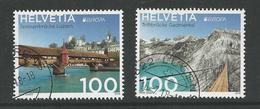 2018 ZNr 1684-1685 (1904) - Schweiz