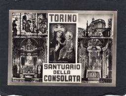 85108    Italia,  Torino,  Santuario Della Consolata,  NV - Iglesias
